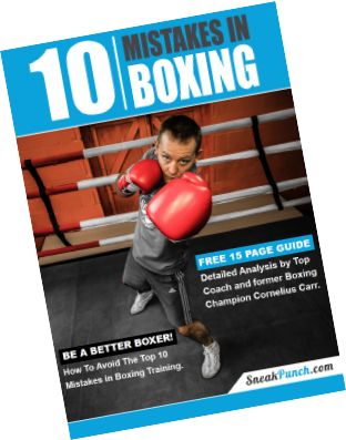 best books on learning boxing