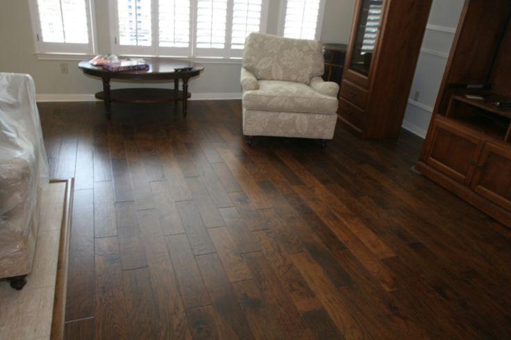 best 25 hickory hardwood flooring ideas on pinterest hickory wood floors hickory flooring. Black Bedroom Furniture Sets. Home Design Ideas
