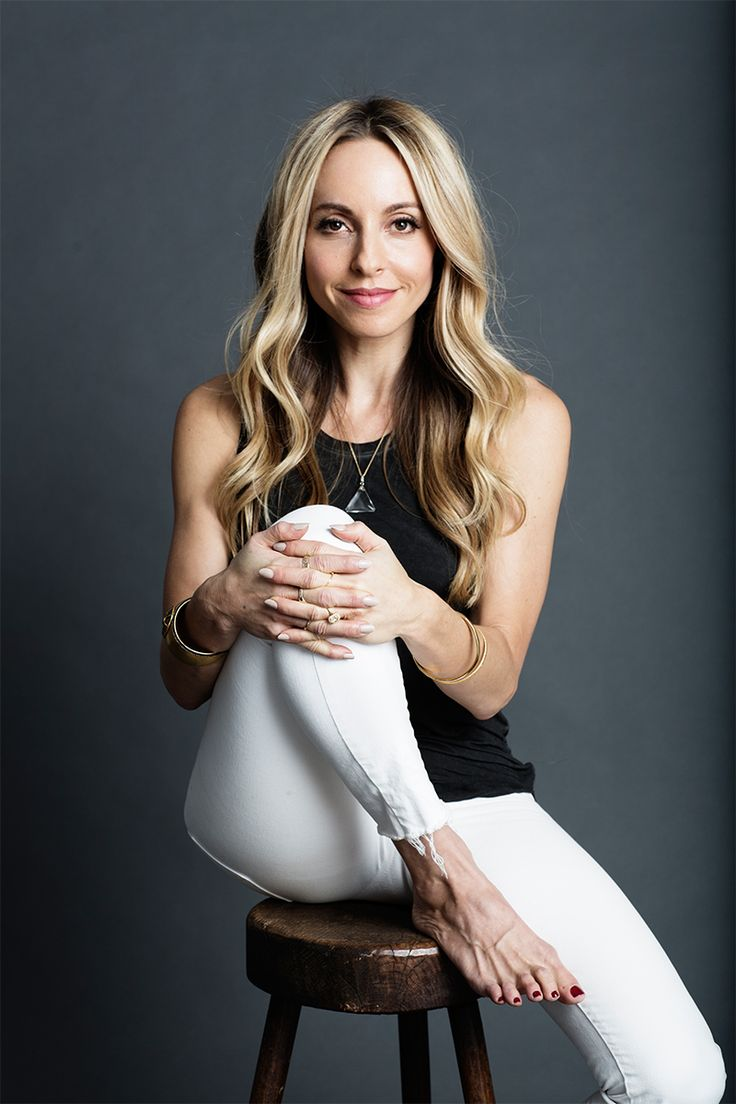 5 Books That Made Me By Gabby Bernstein