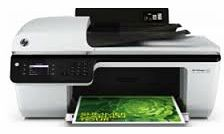 HP Officejet 2620 Printer Driver Download Free
