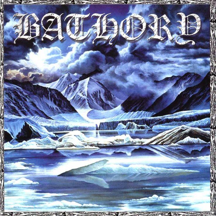Bathory - Nordland II (2003)