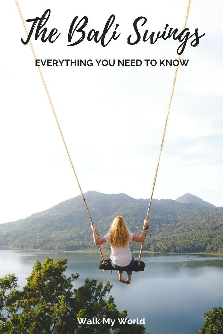 the bali swing ubud everything you need to know asia travel rh pinterest com