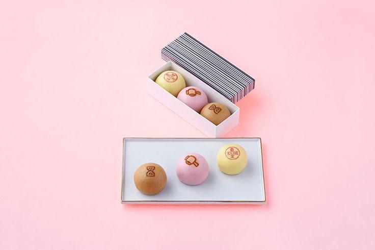 借着日本「和果子の日」,配一杯清茶小憩片刻吧!