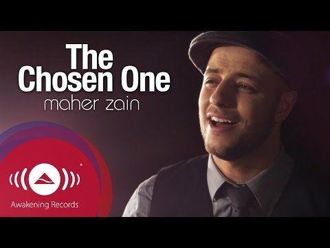 Maher Zain - The Chosen One | ماهر زين - المصطفى | Official Music Video - YouTube