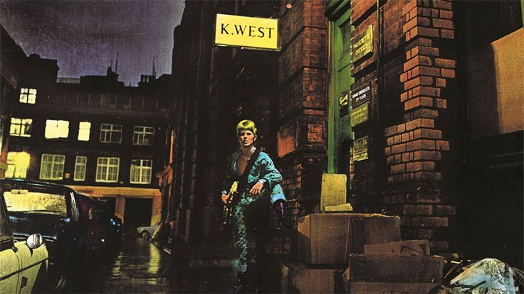 Tony Visconti & Woody Woodmansey to play 'Ziggy Stardust' in full at UK shows - Planet Rock