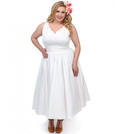31 best Plus Size Vintage Wedding Dresses images on Pinterest ...