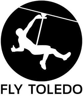 FLY TOLEDO LA TIROLINA URBANA MAS LARGA DE EUROPA - ViajarSinBillete.com