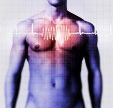 Аритмия сердца. Сердечная недостаточность