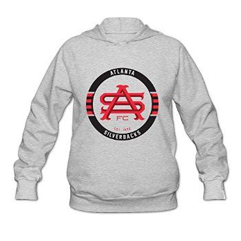 #Christmas See price  Wear This Women's Vintage Hooded-Atlanta United Fc 2015 New Badge Ash SizeL for Christmas Gifts Idea Shopping . Have you considered shopping in the specials in addition to clearance regions of your preferred stores? You will find a lot of deals in addition to undetected stylish Christmas clothes  types that wer...