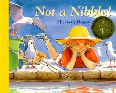 Not a Nibble! (A little ark book)