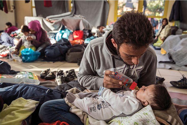 Γιατροί του Κόσμου: Η Ελλάδα δεν αντέχει άλλους πρόσφυγες