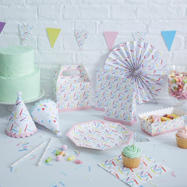 330 Best Images About Anniversaire Pastel Pastel Birthday