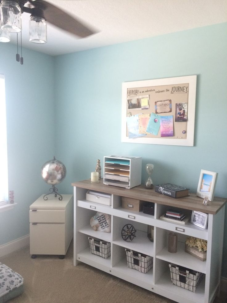 My Amazing Teacher Home Office Makeover on a (not) so Amazing Budget!  Full Details are included in this post!