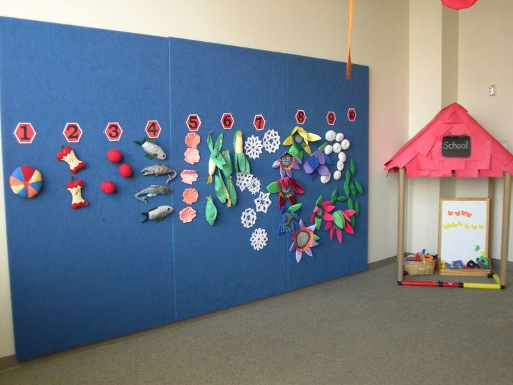 Kid Interior Design Friendly