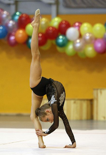 Gymnastics_competition_bp_135 by Safifoto, via Flickr