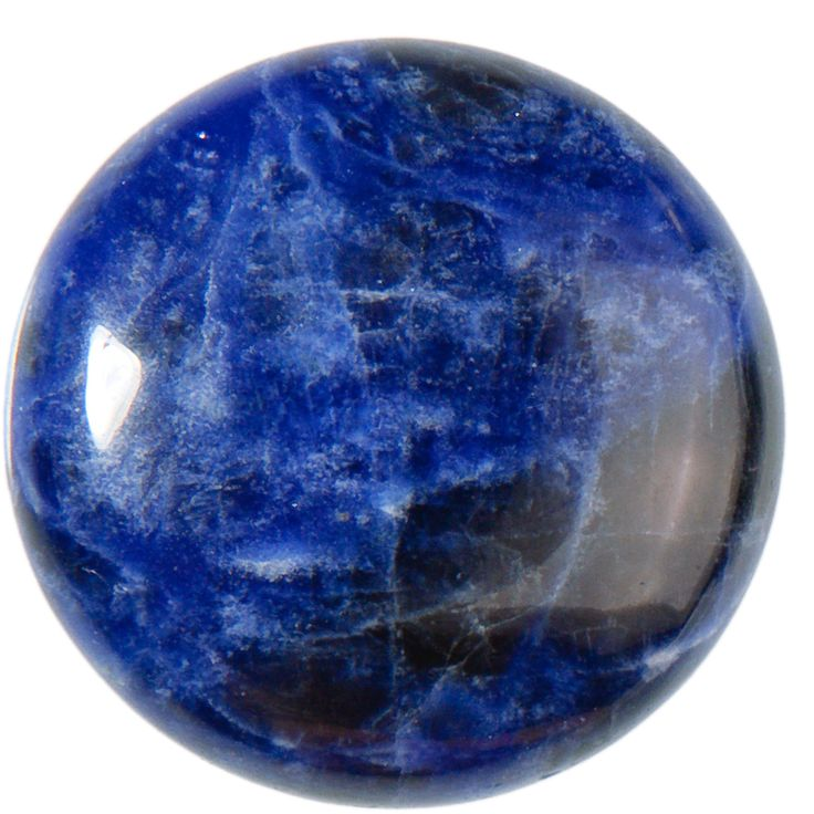 Sodalite: stimulate communications and psychic abilities, balances male - female polarities - alleviates fear, calms and clears the mind, brings clarity and truth, Aids pancreas, balances endocrine system, strengthens metabolism and lymphatic system, Unites logic and intuition, enhances mediation & inner wisdom, Excellent stone for group work - mentally calming, eliminates confusion and increases efficiency & organization, define clarity of purpose & direction, & to resolve issues with…