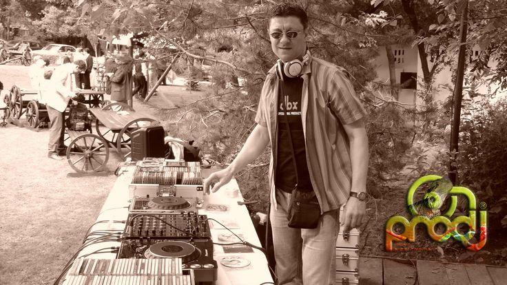 pro DJ™ @ Simona & Serban's Garden Wedding | www.pro-dj.ro