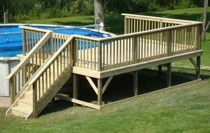 oval above ground pools reviews