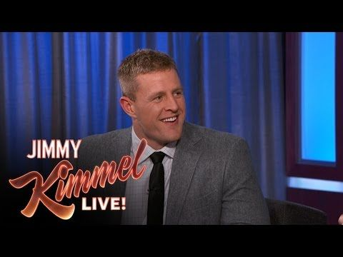 J.J. Watt on Being Thrifty Despite Huge Contract - We Love JJ Watt. you can hate the Texans all you want but you HAVE to love J.J Watt. ❤