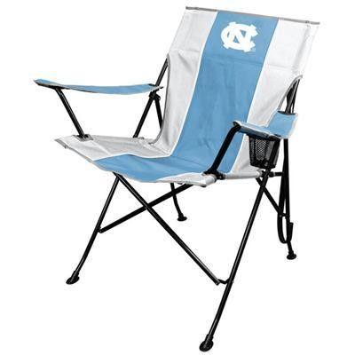 Ncaa Tailgate Chair Unc