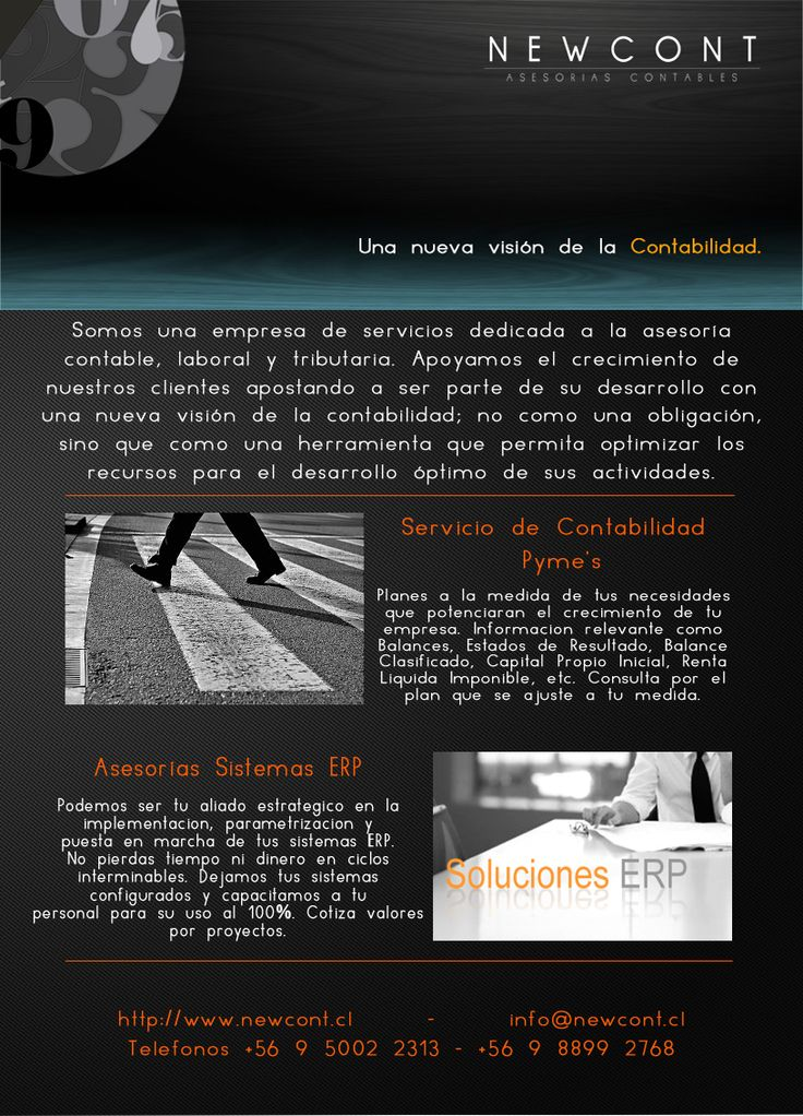 #ERP #softland #laudus #pymes #starup #software
