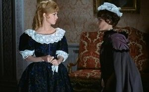 Angélique, marquise des anges (French period movie serie with gorgeous gowns).