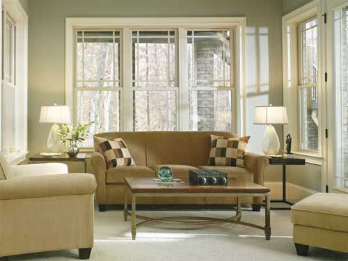Contemporary Living Room Set The Dana Collection By
