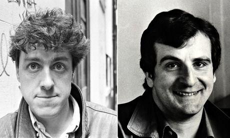 Lost poems of Douglas Adams and Griff Rhys Jones found in school cupboard