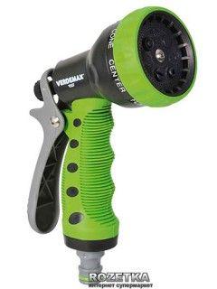 Пистолет-распылитель Verdemax 7 режимов (8015358095075)