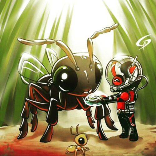 ant man antony rip - Google Search