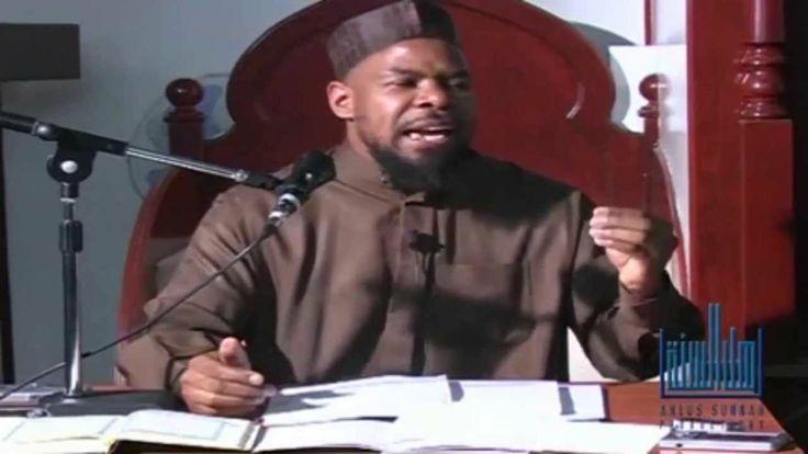 Clarifying Doubts - The 15th of Shabaan (Shab-e-baraat) - Abu Usamah