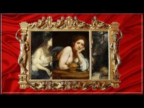 Mythology-Mary Magdalene