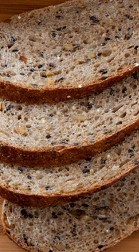 Multigrain Bread.