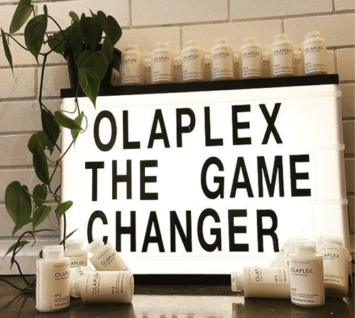 @olaplex - Ein Wirkstoff der die Haarwelt verändert!! #Olaplex #OlaplexDeutschland #OlaplexGermany #HairRepair #RebuildTreatment #Hair #Love #Hairstyle #Hairstyles #Haircolour #HairColor #Hairdye #black #brown #blonde #brunette #Hairfashion #Hairoftheday #HairandStyle #HairandStyleAltbach #Altbach #Stuttgart #Esslingen #Göppingen #Nürtingen #KirchheimTeck #Plochingen #Deizisau #0711