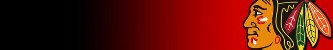 Chicago Blackhawks Firefox Themes