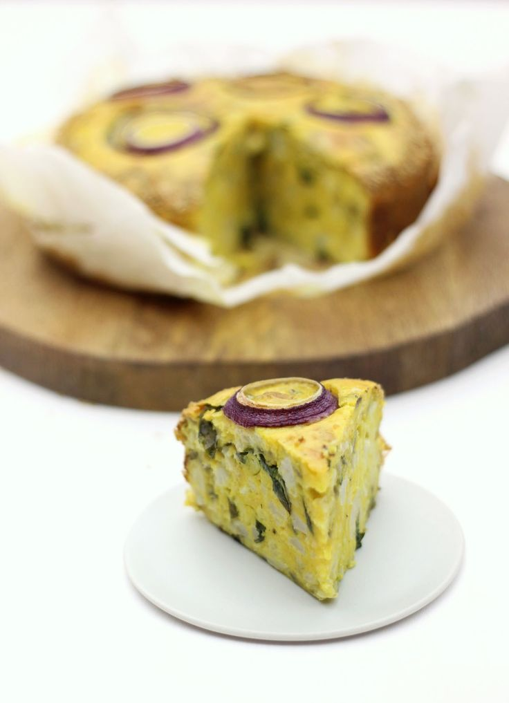 Gâteau chou-fleur fromage une recette de Yotam Ottolenghi