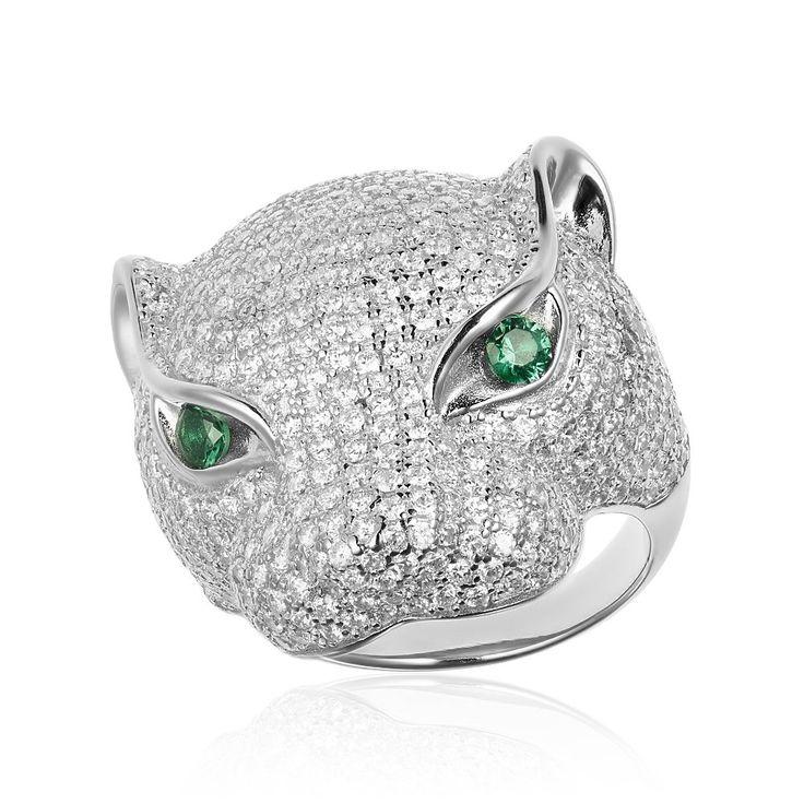 Inel argint Fancy Wild Panther cu cristale mici din zirconii Cod TRSR195 Check more at https://www.corelle.ro/produse/bijuterii/inele-argint/inel-argint-fancy-wild-panther-cu-cristale-mici-din-zirconii-cod-trsr195/