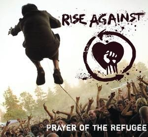 Prayer of the Refugee by rise Against free piano sheet music