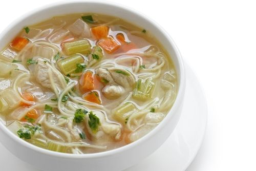 Glyten & Dairy Free Slowcooker Chicken Noodle Soup. Pinned for Kidfolio, the parenting mobile app that makes sharing a snap.