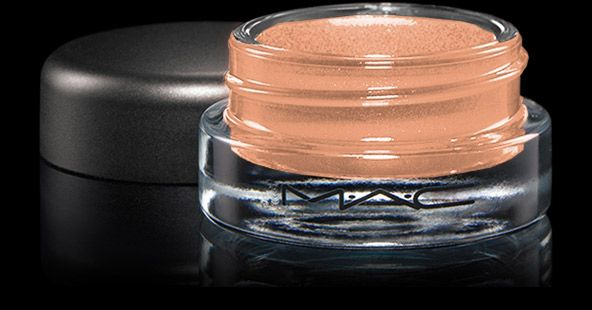 MAC Cosmetics: Pro Longwear Paint Pot in Layin' Low