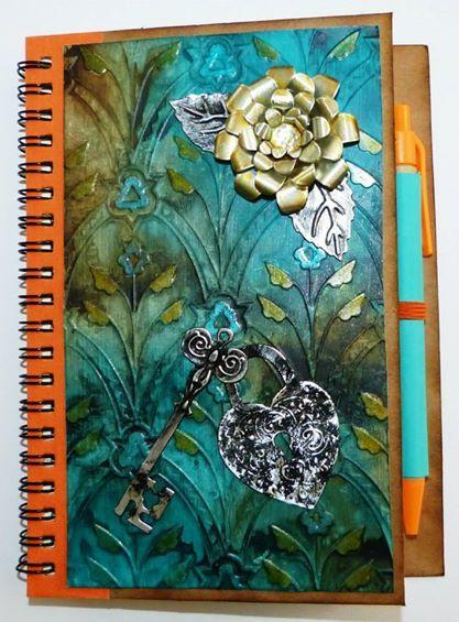 Beiträge zur April Challenge 2014 - Herzen - von Jenny Pilz