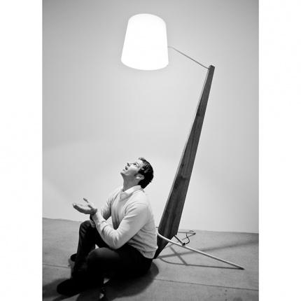 Giant Silva Floor Lamp | Cerno | HORNE