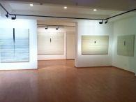 White Paintings Artistas/s: - Hugo Fontela Fecha de inauguración: 14 Mayo de 2014 Fecha de finalización: 29 Junio de 2014 Organiza y/o se celebra: - Galería Hispánica Madrid-México DF