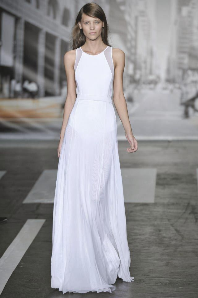 420 best images about Fashion-Wearing WHITE.... on Pinterest ...