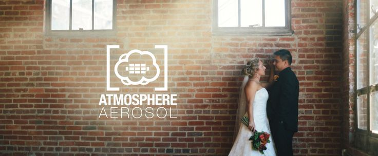 Atmosphere Aerosol is a fog or haze spray in a can for professional photographers and filmmakers on the go.