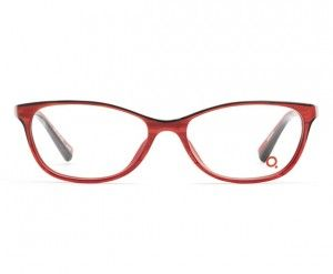 ETNIA BARCELONA KYOTO RDBK Frame: red black Lens: clear www.iceblink.it EXPRESS FREE SHIPPING