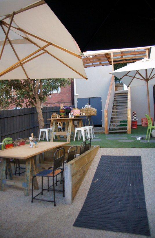 Lady Melville Cafe and Courtyard, 227 Melville Rd, Brunswick West