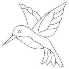 Image result for stained glass template bird