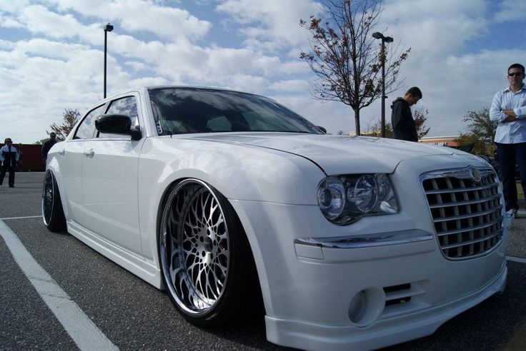 Chrysler 300C Forum: 300C & SRT8 Forums