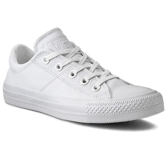 Trampki CONVERSE - Cyas Madison Ox 551585C  White